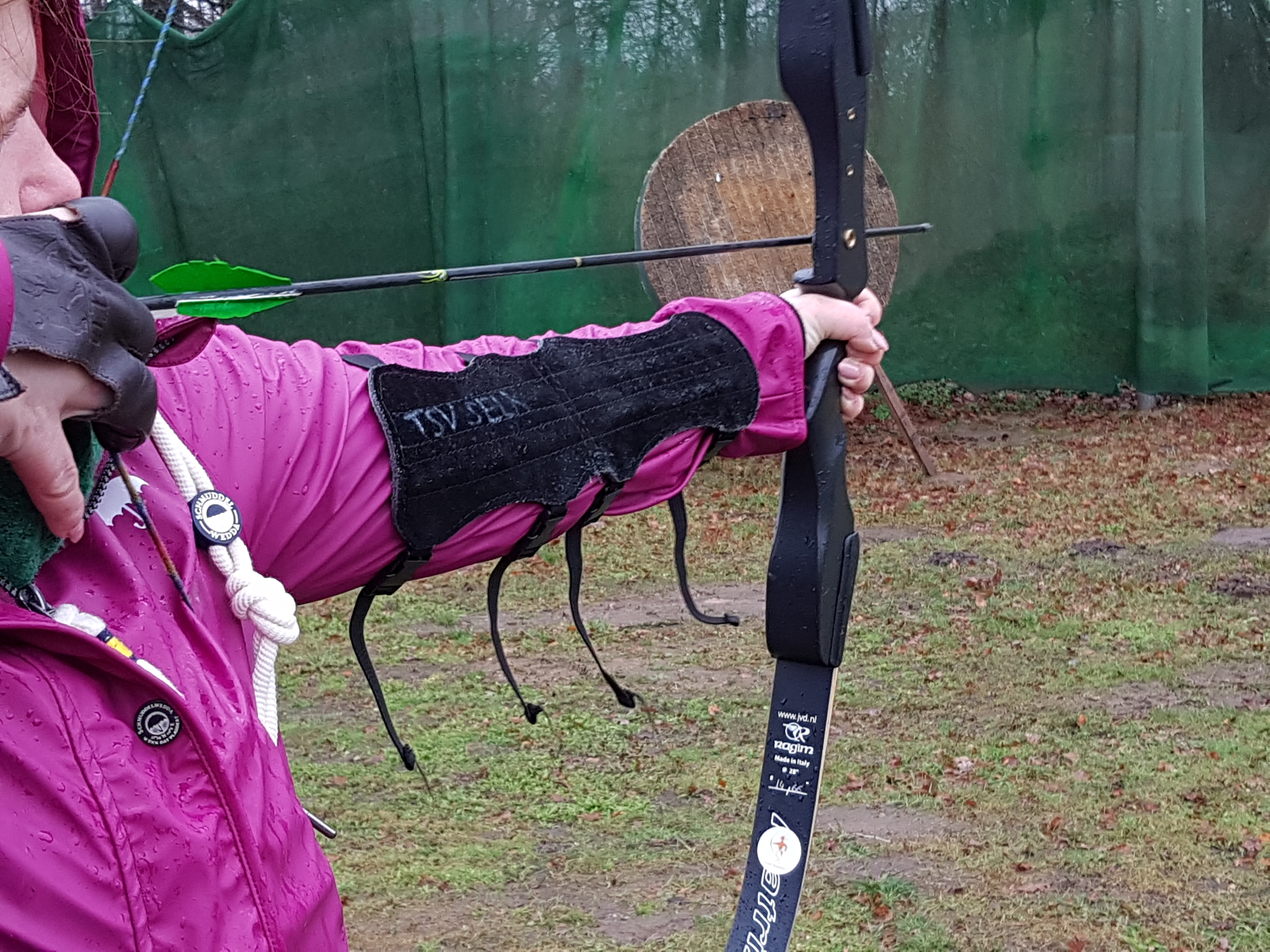 Kurs: Übungsleiter für das traditionelle Bogenschießen